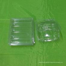 Emballage sous vide de boursouflure de boursouflure de PVC d'emballage d'OEM