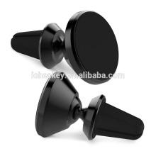 Support de téléphone magnétique Support de voiture magnétique pour téléphone Hoder pour iPhone 7 plus iPhone 8 X Tous les smartphones