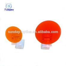 Sharp Out Filter-Optical Glass Orange Filter