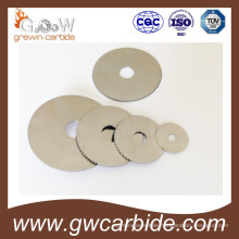 CNC Grinding for Teeth Circular Blade