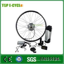 TOP CE genehmigt E-Bike Elektrofahrrad Umbau 250w Nabenmotor Kit zum Verkauf
