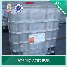 Fabricant ISO Formic Acid 85/90% Meilleur prix