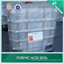 85% Formic Acid IBC Drum