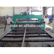 Dovetail Pressão Locked Steel Gratings máquina fábrica