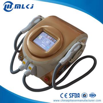 Shr+Elight (IPL+RF) Hair Removal/Skin Rejuvenation Equipment