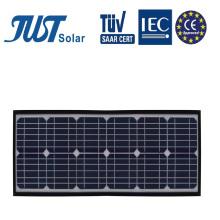 Produit solaire Panneau solaire mono de 25 W à bon prix