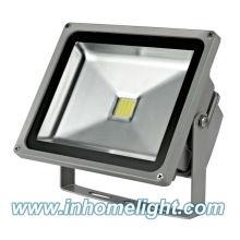 Les lumières extérieures alimentent les lampes à induction 50W lampe à LED