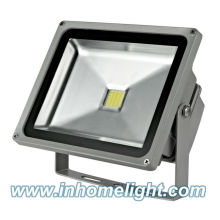 Outdoor lights led flood lights 50W auto led lamp