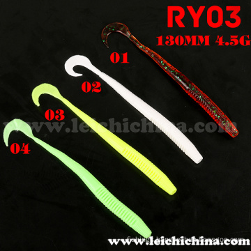 High Quality in Stock Fishing Soft Lure
