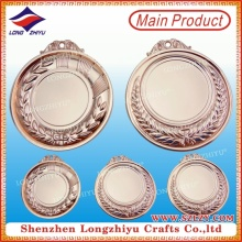 New Design Zinc Alloy Antique Award Medals for Sale