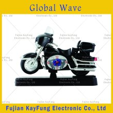 Gw-107 Motorcycle Truck Car Alarm Clock for Decoration Toy