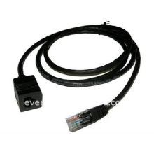 CAT5E EXTENSION LAN CABLE(PIERC242-001)