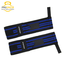 Procircle Exercise Custom Printed Weightlifting Wrist Wraps