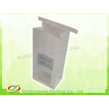 White Kraft Paper Air Sickness Bag