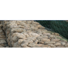 Gabion Box For Protection Breakwater