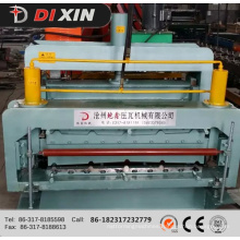 Dx 1100 Professional Roll Forming Machine