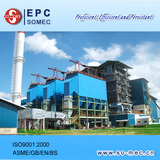 Combined Heat and Power - CHP EPC Project
