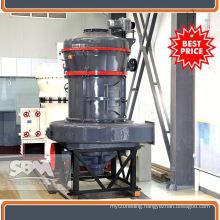 micro mineral grinder mill, mineral milling equipment, chalk mill