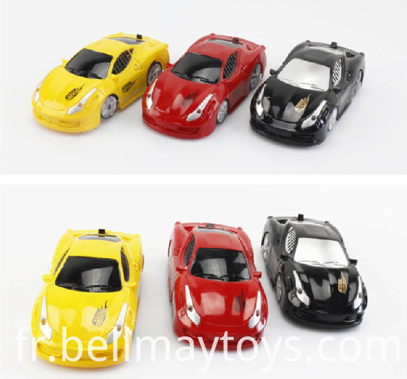 RC Racing Car
