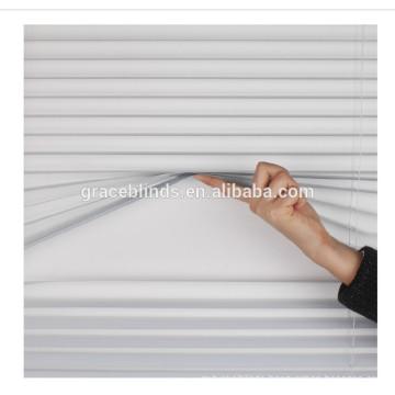ladder string wand tilt with tilt up aluminum window 25MM Aluminium slats venetian aluminum blinds