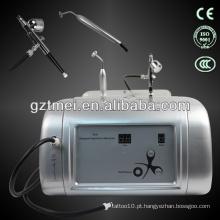 Mini oxigênio facial máquina oxigênio facial máquina a jato