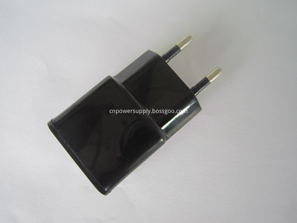 5V2000MA EU charger