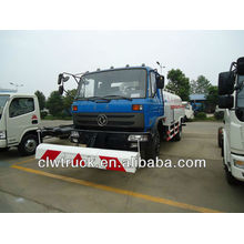 Dongfeng 145 de alta presión de chorro de agua de camiones