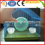 Anping Xiangdi New Design Iron Wire Hamster Cage With Any Color