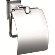 Titular de tecido de aço inoxidável para acessórios de casa de banho