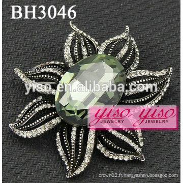 Broches en bijoux rhinestone