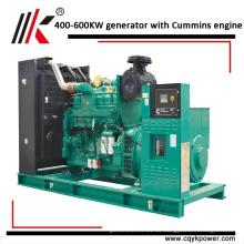 2-MW-DIESEL-GENERATOR UND 5-MW-KRAFTWERK KÖNNEN ALS VIDEO AUS CHINA VERWENDET WERDEN