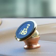 Heißer Verkauf Fabrik Universal Magnetische Handy Auto Halterung