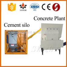 2015 Hot sale Haute efficacité et haute qualité Collecteur de poussière pour silo de ciment