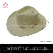 paper straw mexican cowboy hat CL2114