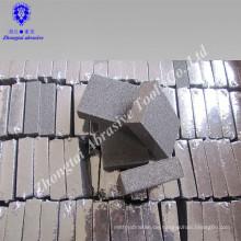 Großhandel OEM Aluminiumoxid schleifender Schwamm