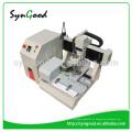 Máquina de gravura de metal SG4040