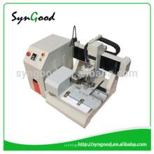 Mini máquina de grabado SG4040 mini enrutador cnc