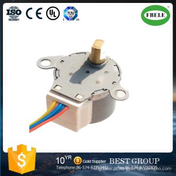 Motor deslizante da desaceleração da iluminação de Digitas do condicionamento de ar