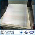 Aluminium / Aluminium Feuille / Plaque / Panneau pour Composite Panel