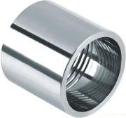 Stainless Steel Pipe Repair Coupling