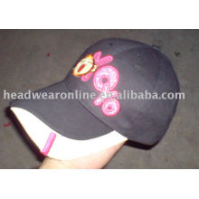 Sports kids caps