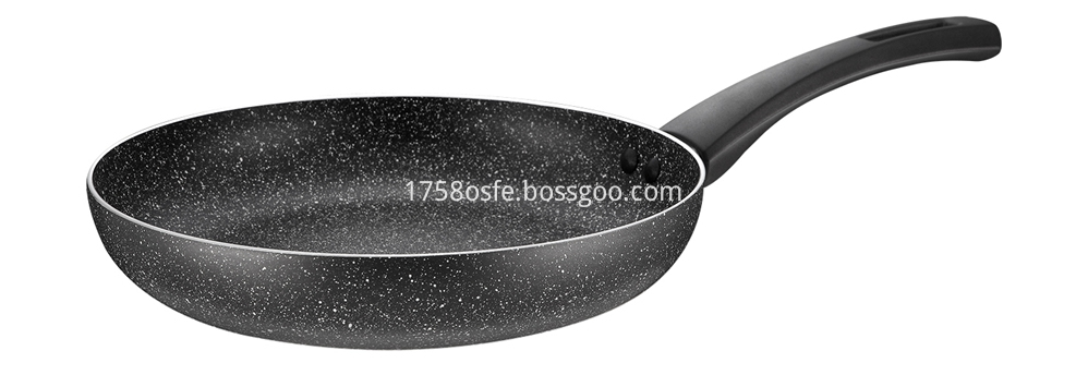 Marble Coating Cookware 4