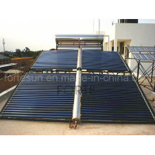 1000L Komplette große Kapazität Solarwarmwasserbereiter