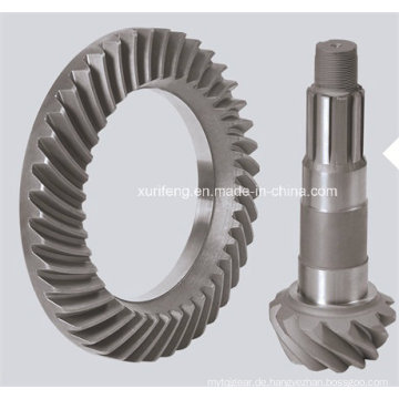 Kundenspezifische Getriebe-Kegelradgetriebe
