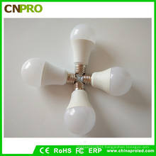 A60 7W LED Bulb Daylight 110lm/W