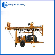 High Efficiency Good Quality Drilling Machine