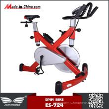 Наиболее Популярные Крытый Тренажерный Зал Магнитные Упражнение Велосипед Для Спиннинга