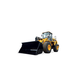 Used  Mini Wheel Loader For Sale