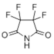 TETRAFLUOROSUCCINIMIDE CAS 377-33-3