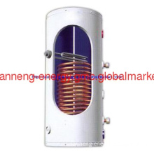Split Pressuirzed Solar Water Heater Tank